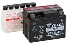 Yuasa Battery YUAM62X4B 58-1306 YTX4L-BS 49-1949 YTX4LBS 920-110