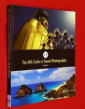 2005 AVA Guide Travel Photography Tips Hints YOU CAN TAKE PRO PHOTOS  Wilson