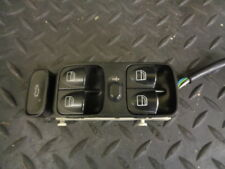 2004 MERCEDES C CLASS C220 CDI AUTO DRIVER FRONT WINDOW SWITCH A2038200110