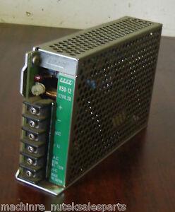 Elco Power Supply K50-12 _ K5012 _ 12V 4.2A _ K5O-12
