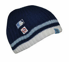 New Era NY Beanie Hat MLB New York Yankees Reversible Blue Warm Adults BH807