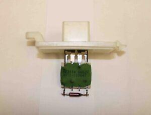 Ford Blower Motor Resistor AV11-18B647