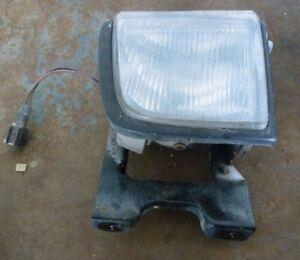 Nissan Bluebird U13 Right Fog Light