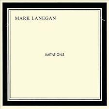 Mark Lanegan : Imitations CD
