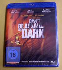Blu-Ray Disc - Don't Be Afraid of the Dark - Guy Pearce - Blue Ray Neu OVP