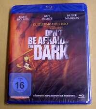 Blu-Ray Disc - Don't Be Afraid of the Dark - Guy Pearce - Blue Ray Neu OVP