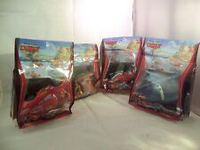 Disney Pixar Cars 2 (Lot of 4) (New)