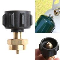 le gaz propane cylindre d'attelage capsule valve le propane autre adaptateur