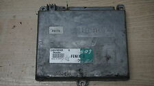 Peugeot 605 injection computer box S101700101 89355 bendix
