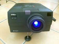 Epson EMP-5000 3LCD Projector 450 Lumen 800 x 600 4:3 - 1510 Hours