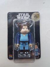 Starwars Star Wars bearbrick #6 Young Boba Fett MEDICOM Happy loterie
