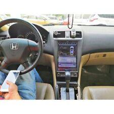 "Android 7 Tesla screen 12.1"" Car radio GPS for honda accord 7 2003-2007"