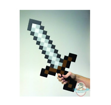 Minecraft Sword Foam Weapon JC