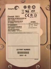 Lsi 35257-02 St3300656Fc Seagate Hard Disk Drive ( 30Day Warrenty )