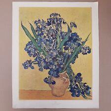 """/"""" RENOIR Lithograph 1977 Vintage IMPRESSIONISM /""""LA TOILETTE GRAND BAIGNEUSE"""