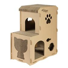 Money Making CAT HOUSES CONSOLE WEBSITE   FREE Domain Name 100% GUARANTEED