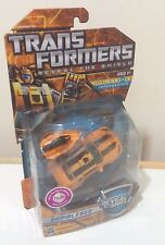 TransFormers Reveal the Shield Deluxe Classics G1 BumbleBee MOSC RTS Repaint