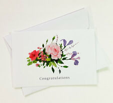 Unbranded pregnancy greeting greeting cards ebay 4 congratulations cards greeting wedding engagement pregnancy at congrats08 m4hsunfo