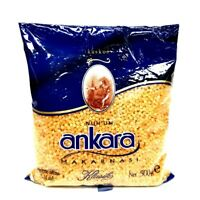 5 x 500g Ankara Türkischer Couscous (grob) - Ankara Kuskus