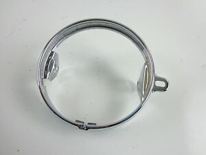 Honda Headlight Rim  HM-5N-S