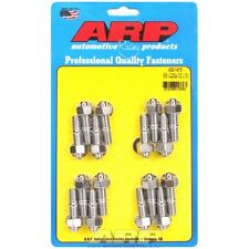 ARP Bolts 400-1413 Big Block Chevy 3/8 hex Stainless Steel header stud kit