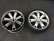 2007 Maserati Quattroporte Sport GT 20 inch OEM wheel rear - 2 available