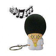 Mini Saturday Night Speaker MP3 Keyring