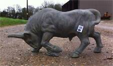Interior / Garden ornament - Taurus the Bull - Stunning statement piece!