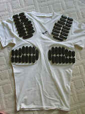 Zoombang Football 4 pad shirt small