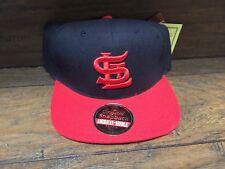 20754 -- New w Tags ST LOUIS CARDINALS  MLB Baseball Player Cap - Snapback Hat