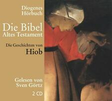 Die Geschichten von Hiob von Sven Görtz (2006)