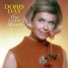 Doris Day - Love Album [New CD]