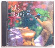 CD ALBUM / BRAD WHITE & PIERRE GRILL - ISLE OF DREAMS / ANNEE 1996