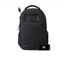Lifepack LPO-IB-B Stealth Backpack, Black