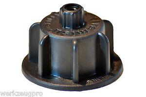 LOOP Fliesen Nivelliersystem | Plan System | 150 x Haube schwarz für 3-12mm