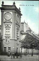Paris France CPA ~1914-18 Rue Ministère de la Guerre Verteidigungsministerium