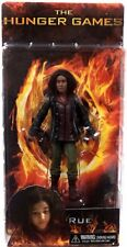 Rue NECA Hunger Games Movie 6in Action Figure MOC