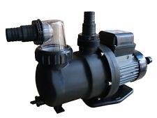 Pumpe Motor für Sandfilter Sandfilteranlage bis 7m3/h - 7 m3/h Poolpumpe