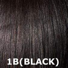 Janet Collection Natural Super Flow Deep Part Lace Wig GLORIA