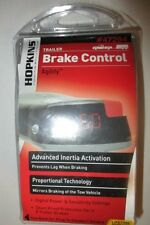 HOPKINS Trailer Brake Control #47294 Agility NEW IN PACKAGE Prevents Lag Digital