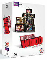 Victoria Wood: Collection DVD NEW & SEALED