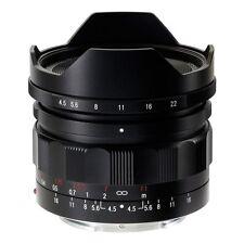 Voigtländer Super Wide Heliar 4,5/15mm III Sony E-Mount Fachhändler Einzelstück