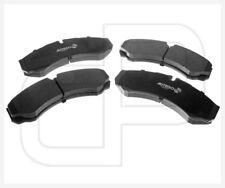 Bremsbeläge IVECO Daily 2 und 3 vorne  Vorderachse Brake Pad