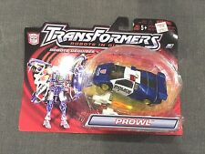Transformers Robots in Disguise R.I.D. Prowl Lamborghini New Usa Version Toy