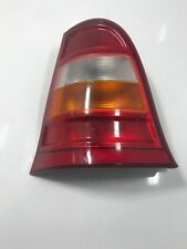 00 04 MERCEDES A170 5DR HB PASSENGER SIDE REAR REAR LIGHT TAILLIGHT ULO3310L AA