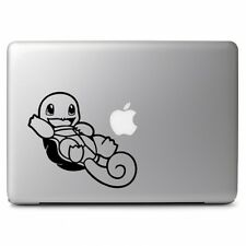 Squirtle Turtle for Macbook Laptop Car Window Bumper SUV Vinyl Decal Sticker