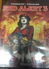 Command & Conquer: Red Alert 3 PC, 2008 With Booklet