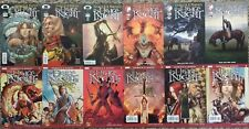 Hedge Knight #1-6 + Sworn Sword 1-6 comic lot BOTH COMPLETE SETS Game of Thrones