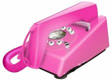 NEUF ! telephone fixe geemarc TRIMLINES ROSE