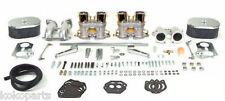 """EMPI Dual 40 HPMX Carburetor Kit VW Type 4 """"IDF Copy"""""""